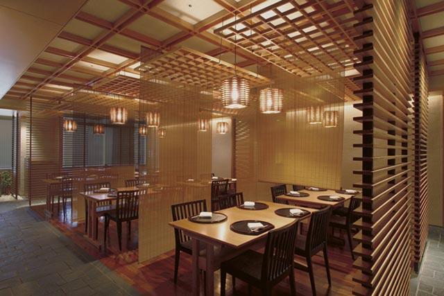 和食レストラン「木都里亭」 | ...
